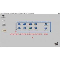 Disco Duro SSD 8 GB Amiga 1200