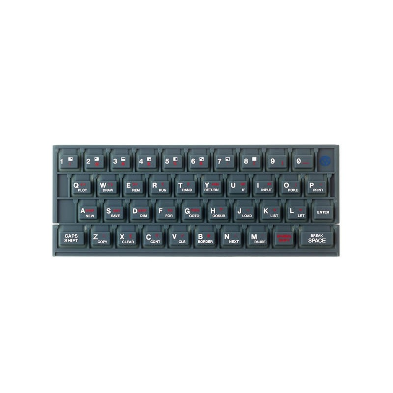 Membrana teclado Spectrum Plus