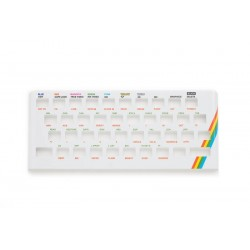 Spectrum cover plate
