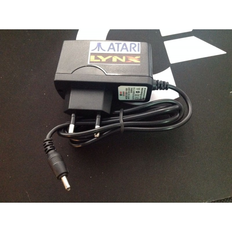 Atari 2600 Power Supply
