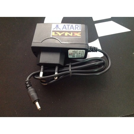 Atari Lynx Power Supply