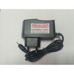 Game Boy Color Power Supply