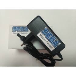 Sega Master System 1and 2 Power Supply