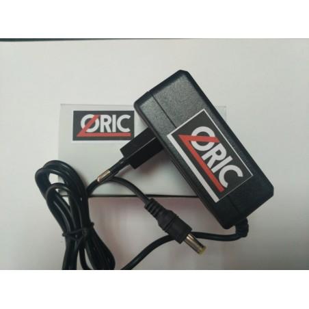 Oric Power Supply