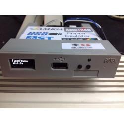 USB Gotek Floppy Emulator. Amiga, Atari, Amstrad, Spectrum +3