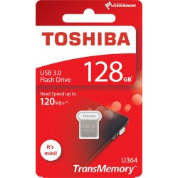 128 GB Samsung USB 3.0 memory card