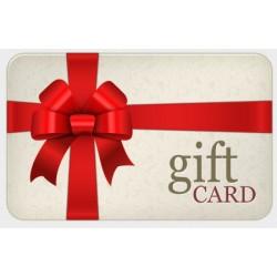 1€ Gift Card