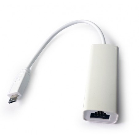 Ethernet microUSB Adapter
