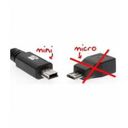 Ethernet miniUSB Adapter