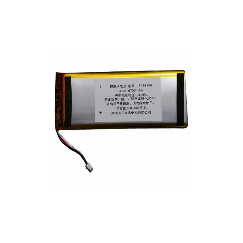 Pantalla GPD Pocket