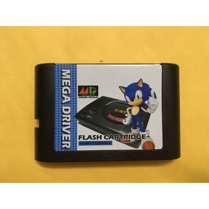 Everdrive Sega Mega Drive