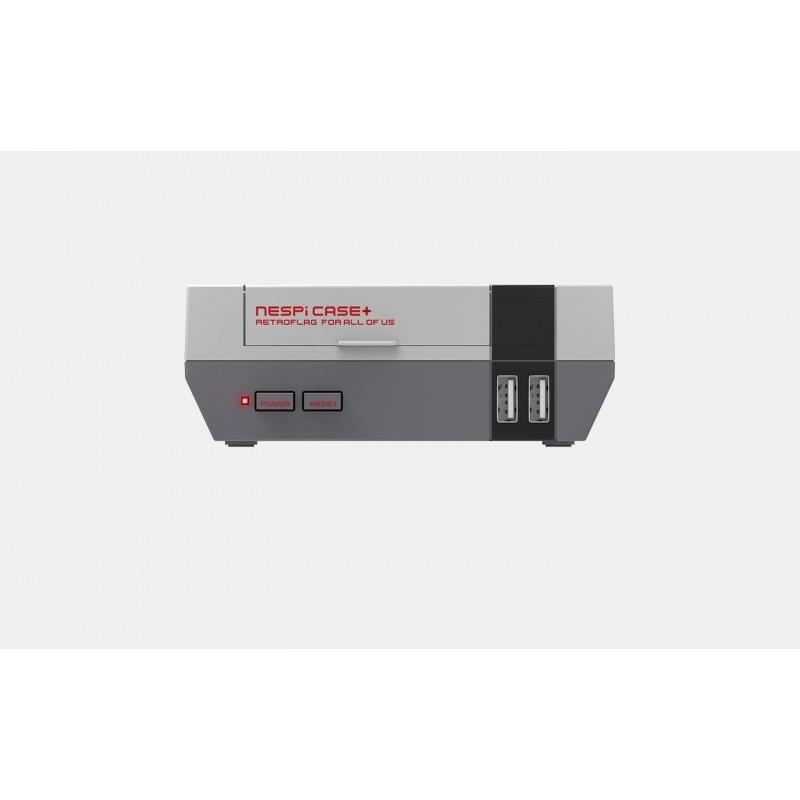 Caja NES Pi Retroflag
