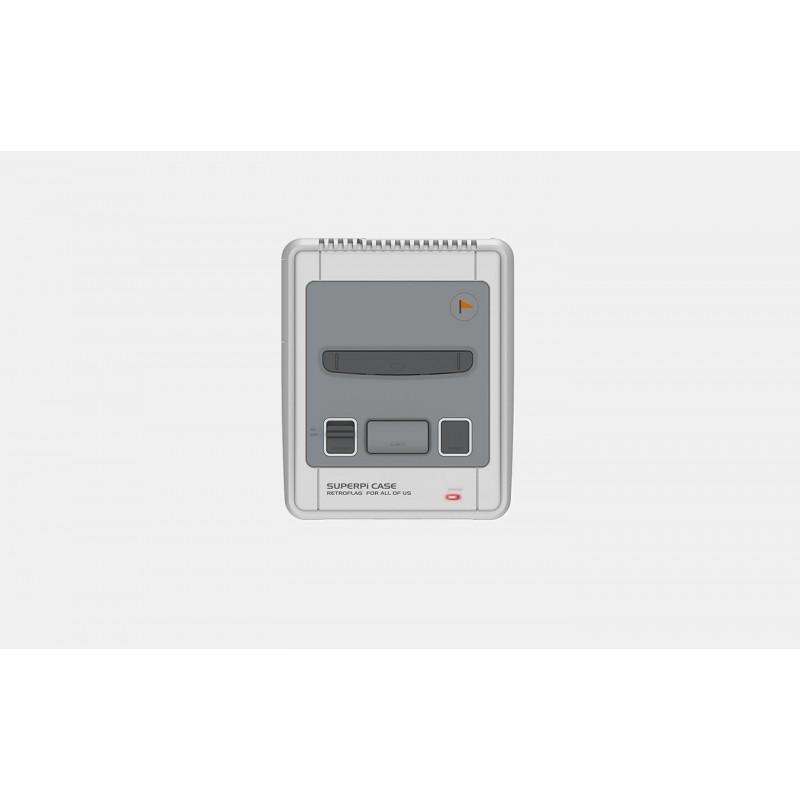 Caja NES Pi Plus