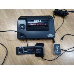 Master System 2 Console