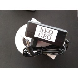 Neo Geo AES Power Supply