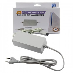 Nintendo Wii Power Supply