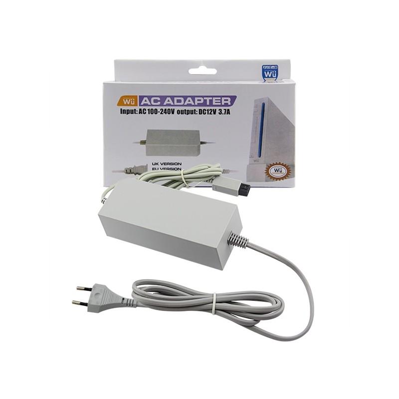 Fuente Alimentación Nintendo Wii