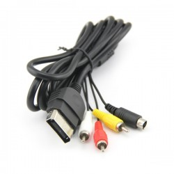 Clasiic XBOX Super Video Cable