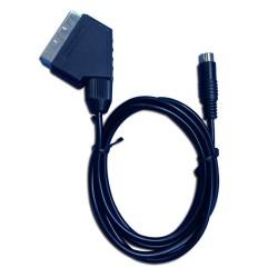 Mega Drive 1 RGB Cable