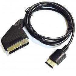 Dreamcast RGB Cable