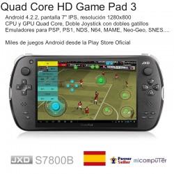 JXD S7800B Game Pad 3