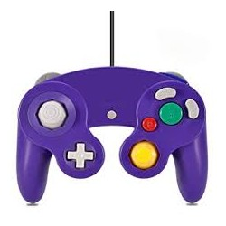 copy of Nintendo GameCube...