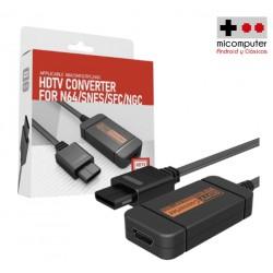 Adaptador Nintendo a HDMI