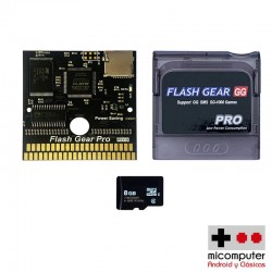 Flash Gear Pro