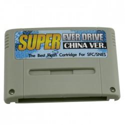 Super Nintendo Flash