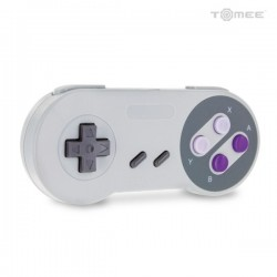 Mando Pad Suoer Nintendo SNES