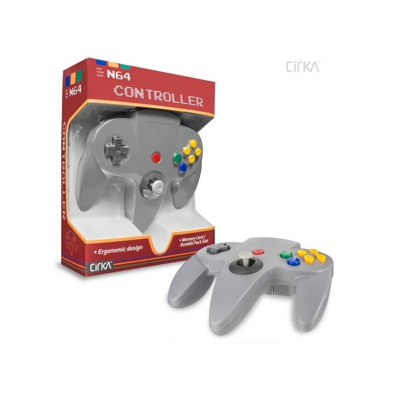 Mando Pad Nintendo 64