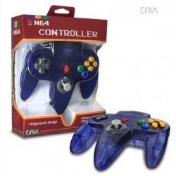 Mando Pad Nintendo 64 Uva