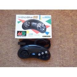 Sega Genesis Controller SJ-6000