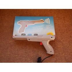 Pistola tipo Zapper para NES