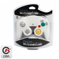Mando Pad Nintendo GameCube, Blanco