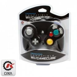 Mando Pad Nintendo GameCube, Negro