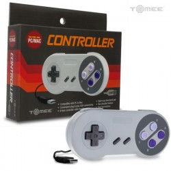USB PC Mac controller, Sega Megadrive, Genesis, clone