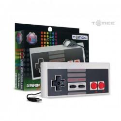 USB PC Mac controller, Super Nintendo, Famicon, clone