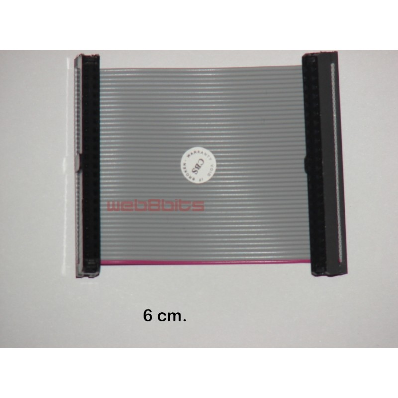 Cable SCSI Blizzard 1230 III, IV, 1240, 1260