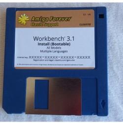 Workbench 3.1