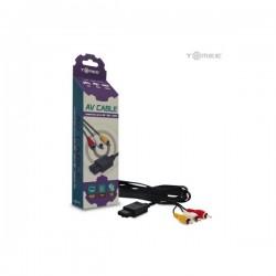 Cable Video Super Nintendo SNES