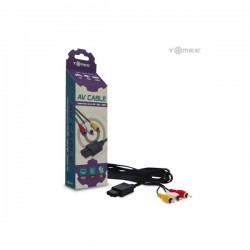 Super Nintendo SNES Video Cable