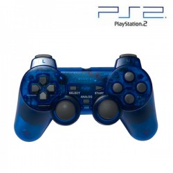 Mando Pad PlayStation Negro