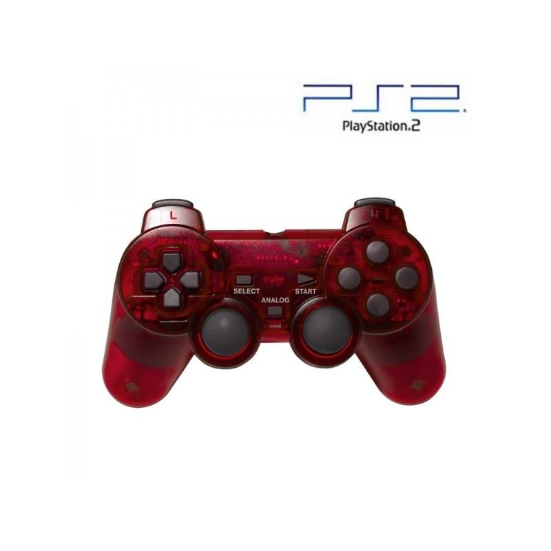 Mando Pad PlayStation Azul