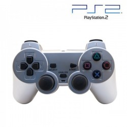 PlaySation Controller Red