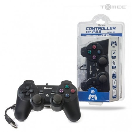Mando Pad PlayStation PS3 Wired