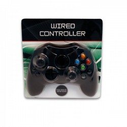 Mando Pad PlayStation PS3 Wired