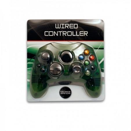 XBox original Controller Green