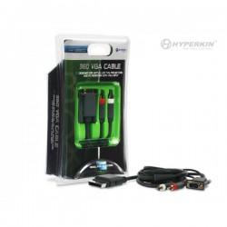 Cable para mando XBox 360