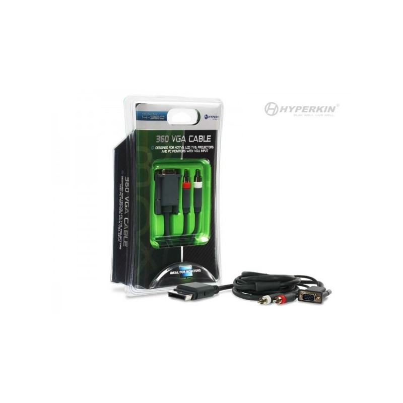 Xbox 360 Controller breakaway cable